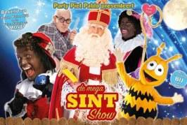 De Mega Sint Show!