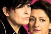 Frédérique Spigt en Annet Malherbe – Elvis never left the building