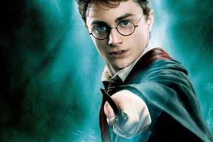 Harry Potter in Londen's Theater