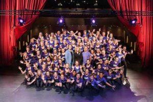 Musicalopleiding Muzt houdt audities!