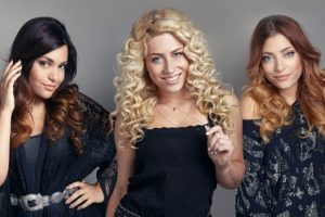 O'G3NE - Three times a lady