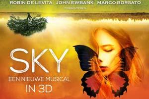 SKY musical stopt er mee
