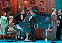 Recensie in de Ban van Broadway