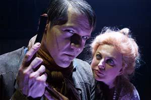 Sweeney Todd wegens succes verlengd