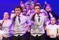 Nederlands Kinder Theater start Musical SummerSchool