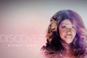 Berget Lewis Discover