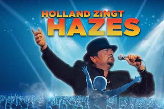 Holland zingt Hazes 2020