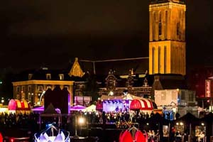 Musical onderwerp van Thorbeckegrachtconcert in Zwolle