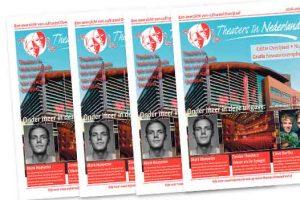 Nieuwe uitgave theaterkrant editie Overijssel!