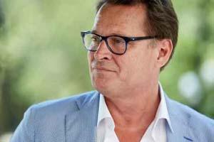Albert Verlinde stopt na 15 jaar met RTL Boulevard