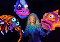Deep Ocean Monsters