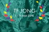 Prijswinnende voorstellingen tijdens TF Jong