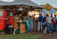Eten en Drinken Festival Circolo