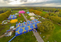 Festival Terrein Circolo