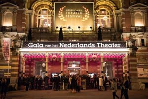 Winnaars Nederlands Theater Festival 2016