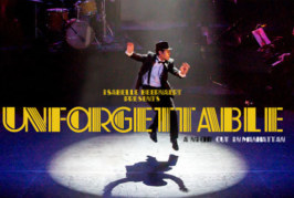 Unforgettable – A Night Out In Manhattan