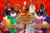 De Club van Sinterklaas en de Magische Toverspreuk