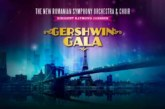New Romanian Symphonic Orchestra and Choir – Gershwin Gala