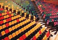 Hofplein Theater Rotterdam
