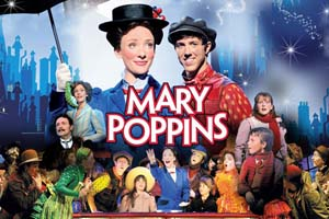 Mary Poppins de musical