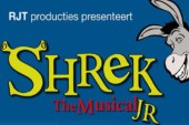 Shrek jr., de Musical!