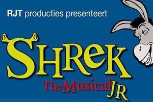 Shrek jr., de Musical!