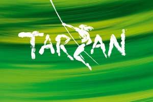 Tarzan de musical