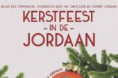 Kerstfeest in de Jordaan