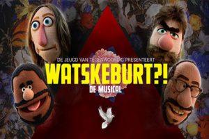 Recensie Watskeburt?! - de musical