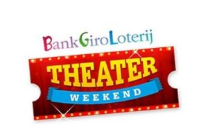 Meer bezoekers tweede BankGiro Loterij Theaterweekend!