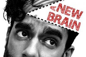 A New Brain - Musical