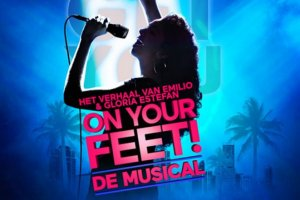 On Your Feet! - Musical