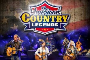 The American Country Legends