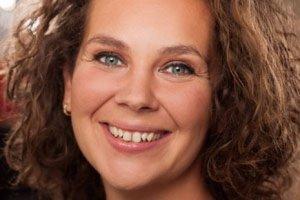 Sara Kroos-Zonder verdoving