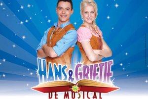 Hans en Grietje de musical