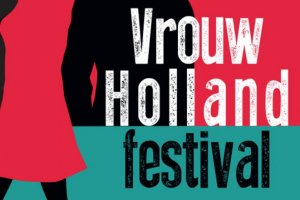 Vrouw Holland's Festival