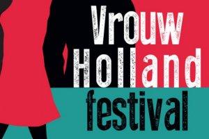 Vrouw Holland's Festival