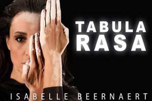 Isabelle Beernaert - Tabula Rasa