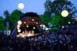 Opening Vondelpark Openluchttheater 2017