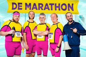 Extra voorstellingen van De Marathon