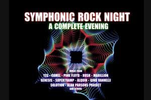 Symphonic Rock Night 2018
