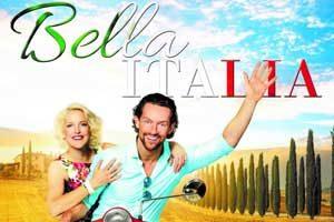 Theaterconcert Bella Italia