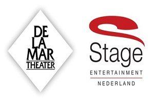 Nieuwe, structurele samenwerking Stage Entertainment en DeLaMar Theater