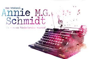 Eerste impressie Was Getekend, Annie M.G. Schmidt