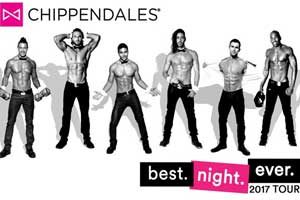 Chippendales - Best. Night. Ever.