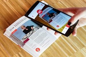 Stadsschouwburg De Harmonie lanceert unieke app