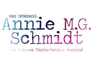Was Getekend Annie M.G. Smidt