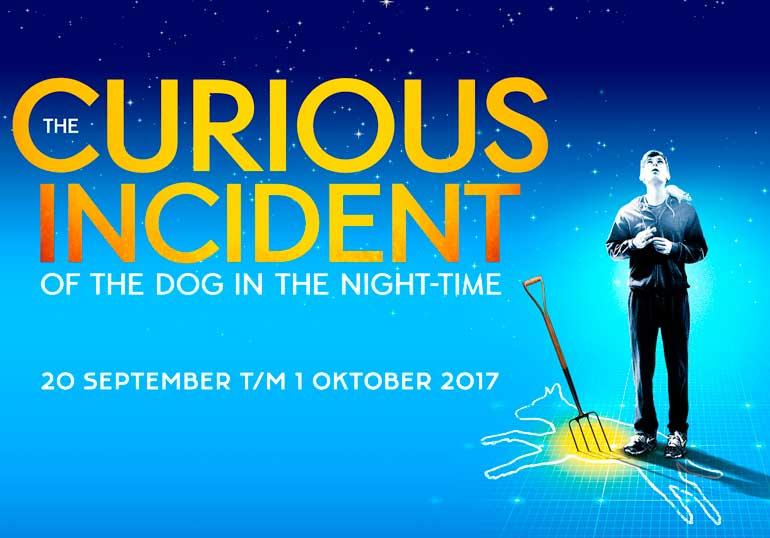 Deze voorstellingen moet je in september 2017 zeker bezoeken!