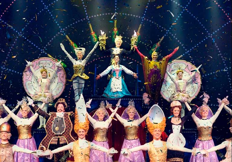 De beste musicals van Stage Entertainment tot nu toe