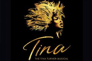 Première Tina Turner musical